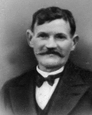 Jacques guégan vers 1930