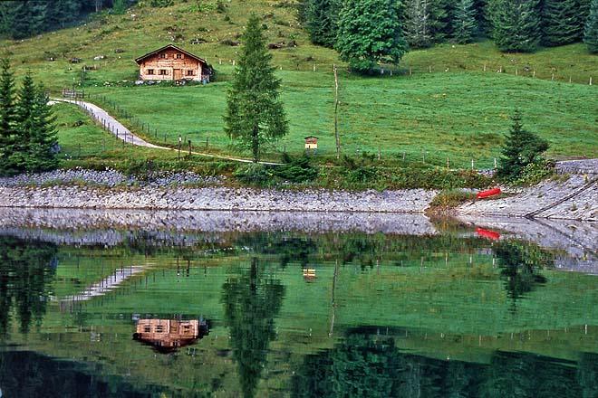 Autriche, Gosausee