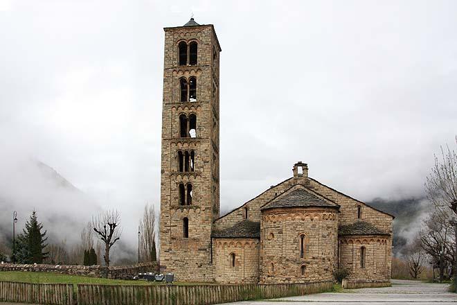 Vall-de-Boi