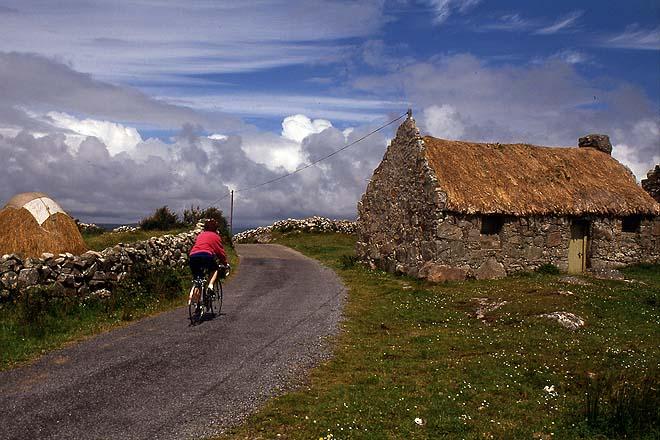 Irlande,Connemara