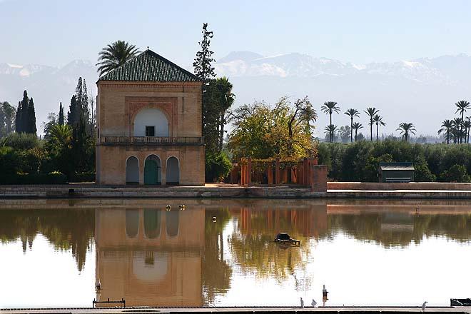 Marrakech-Menara