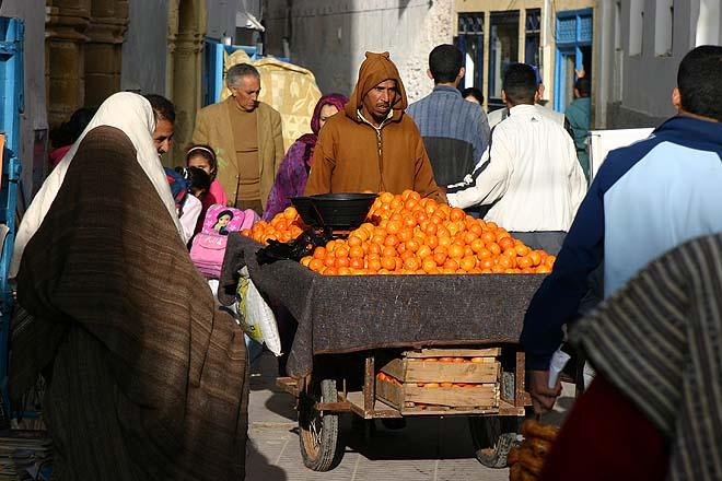 Maroc, Essaouira
