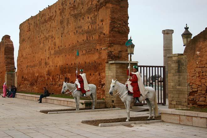 Maroc, Rabat