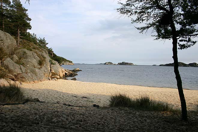 Norvege Mandal