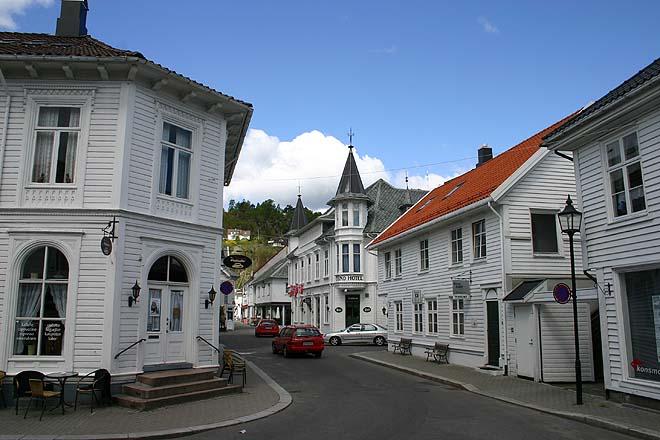 Norvege Flekkefjord
