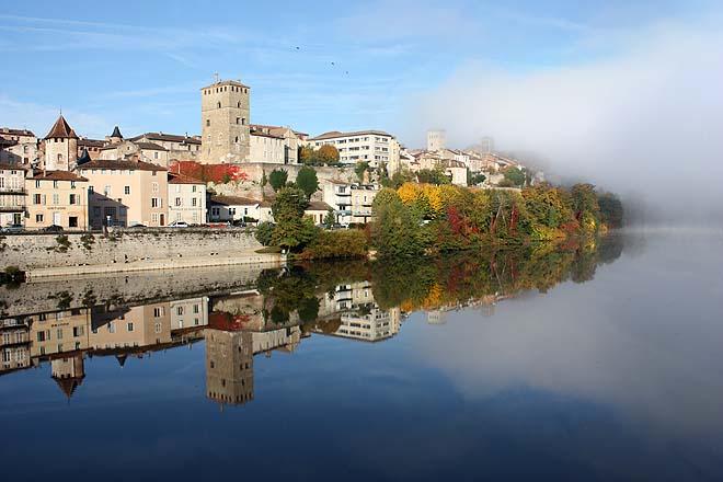 Cahors-Soubirous