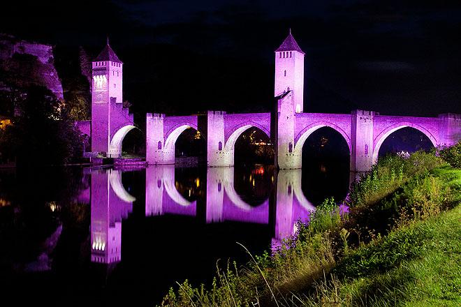 Cahors-PontValentré