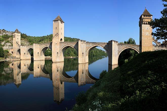 Cahors-Pont Valentré