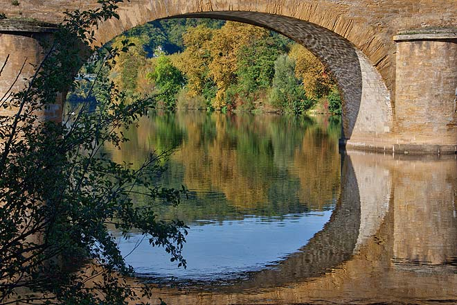 Cahors-Pont Louis-Philippe
