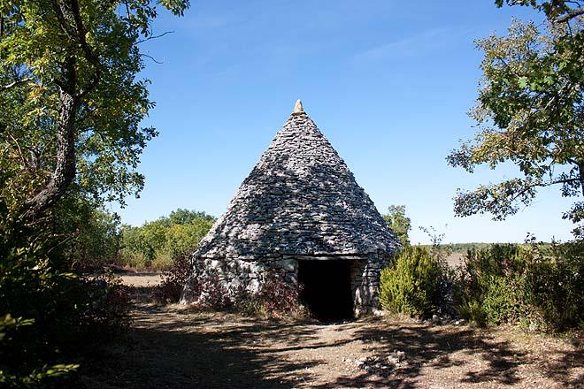 Caselle de Nouel, 46 Lalbenque