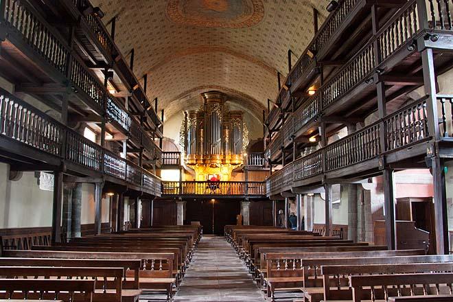 Église Saint-Etienne-de-Baïgorry