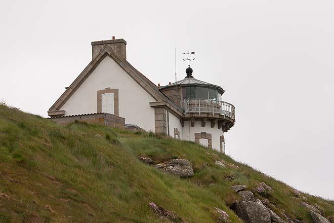 Beuzec-Cap-Sizun,Pointe du Millier