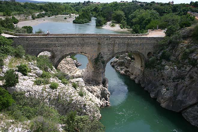 Hérault, Pont-du-Diable