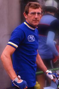 PBP 1987, Joseph Guégan