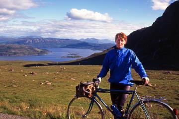 Ecosse-1999,Loch Kishorn