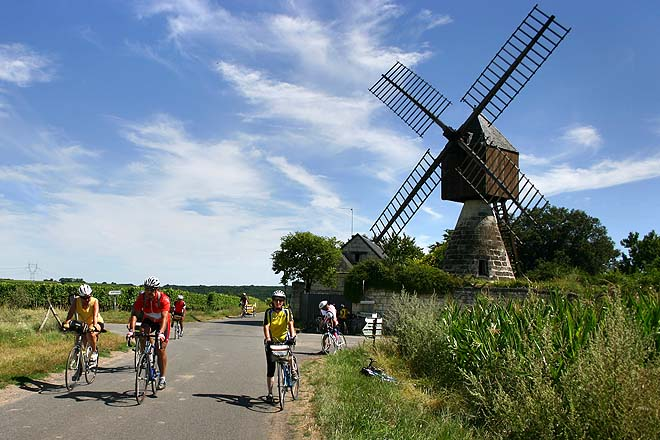 Semaine Fédérale de Cyclotourisme