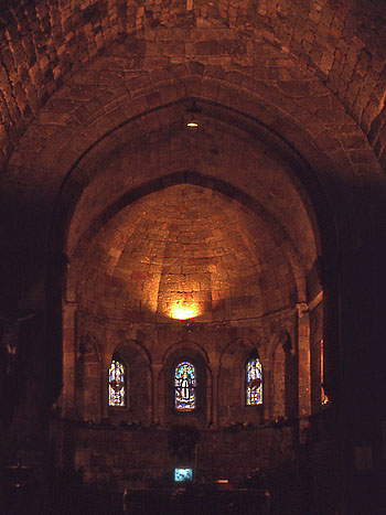 Eglise St-Alban-sur-Limagnole