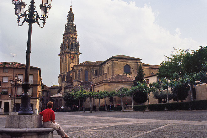 Sto-Domingo-Calzada_cathedrale