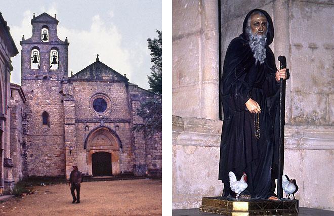 San-Juan-de-Ortega