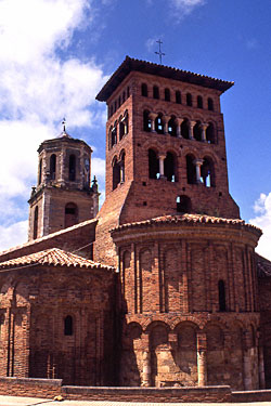 Sahagun_Eglise-San-Lorenzo