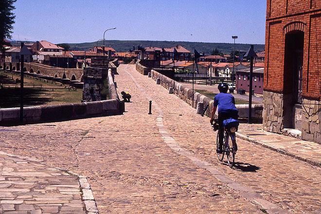 Pont de Hospital de Orbigo