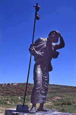Pèlerin Alto San Roque